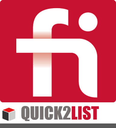 Quick2List Dynamic Target Lists Logo