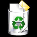Recycle Bin Logo