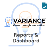 Report and Dashboard Logo