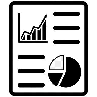 Reports Dashboard Logo