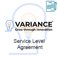 Service Level Agreement Logo