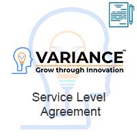 Service Level Agreement Logo