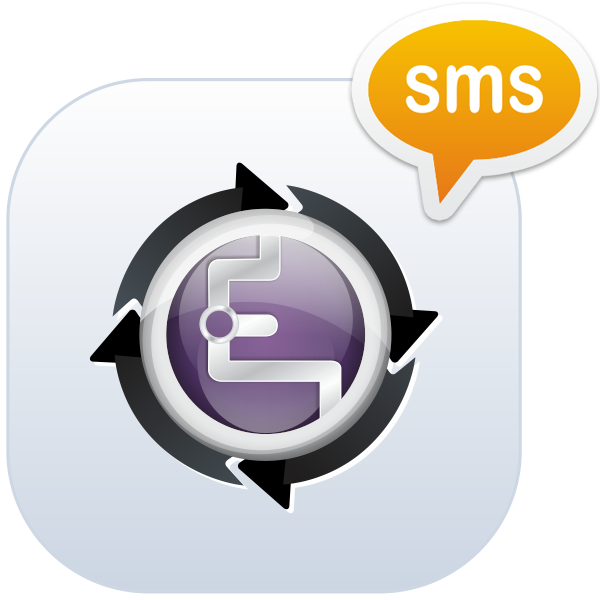 Enjay Cranberry - SMS Addon for Suite CRM Logo