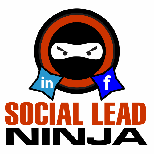 SuiteCRM Social Leads Ninja Logo