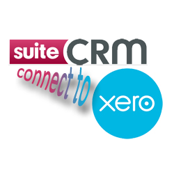 Suite to Xero Logo
