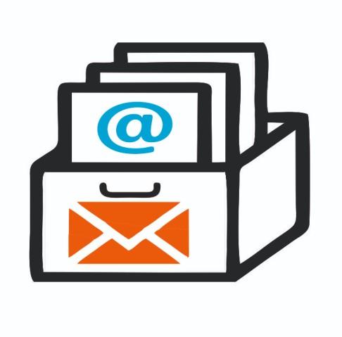 SuiteCRM Auto Email Archive  Logo