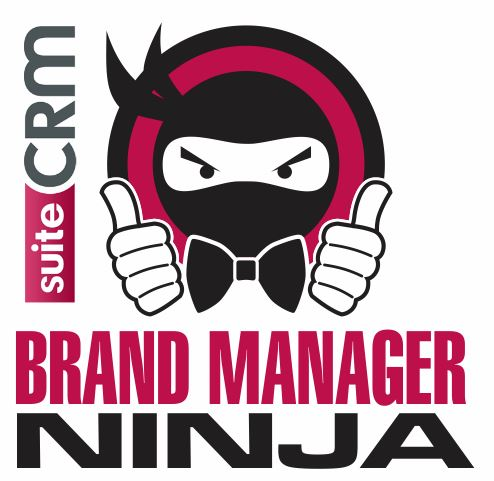 SuiteCRM Brand Management Ninja Logo