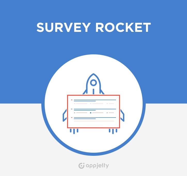 SuiteCRM Survey Rocket Logo