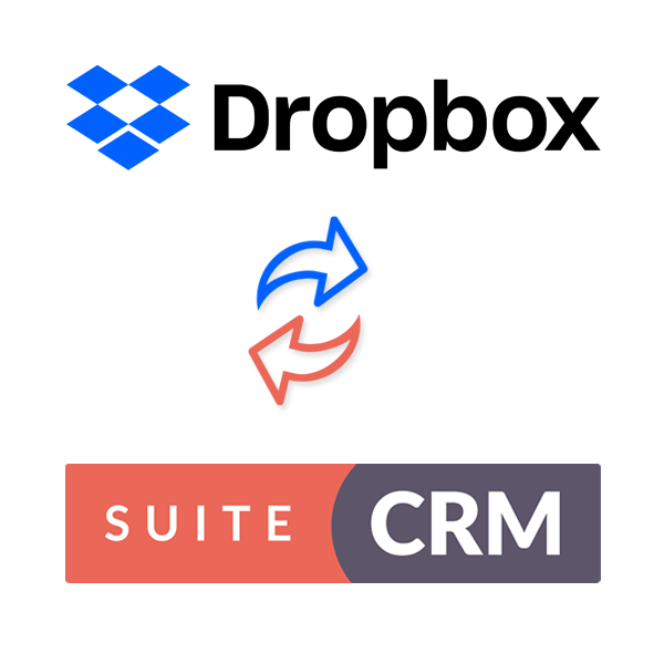 Suite Dropbox Logo