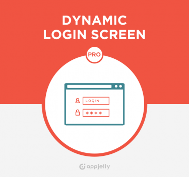 SuiteCRM - Dynamic Login Screen Logo