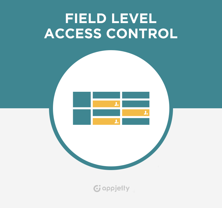 Field Level Access Control For SuiteCRM Logo
