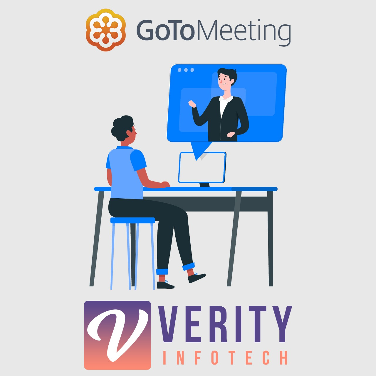 SuiteCRM GoToMeeting Integration Logo