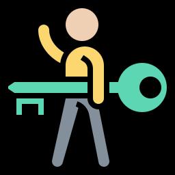 SuiteCRM Simultaneous Logins Logo