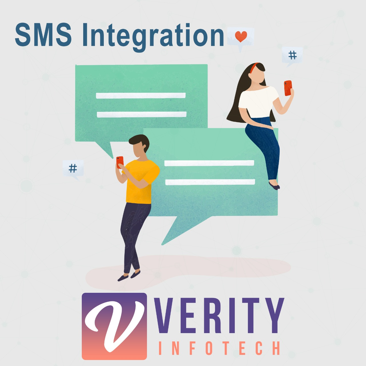 SuiteCRM SMS Integration Logo