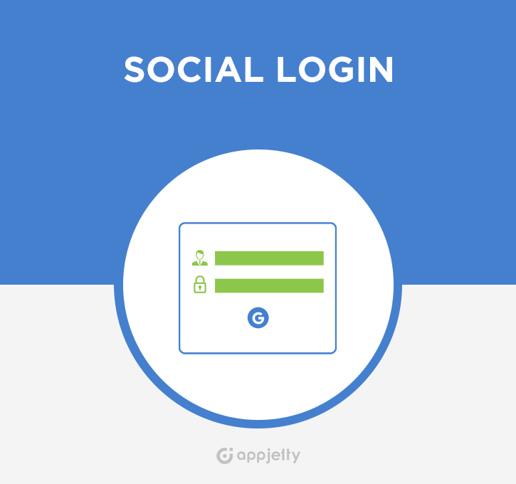 Social Login For SuiteCRM Logo