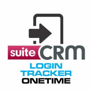 SuiteCRM Login Tracker Logo
