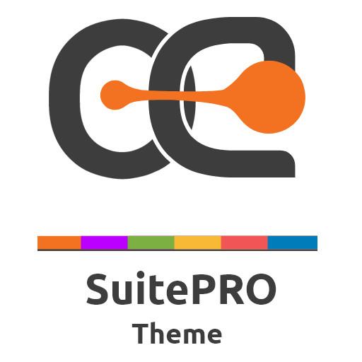 SuitePRO Theme Logo