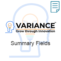 Summary Fields Logo