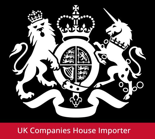 UK Companies House Importer Logo