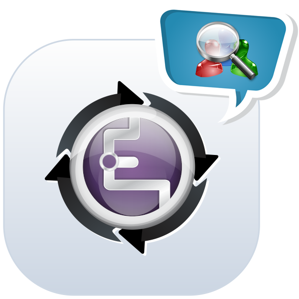 Enjay Bilberry - User Activity Analysis Suite CRM Logo