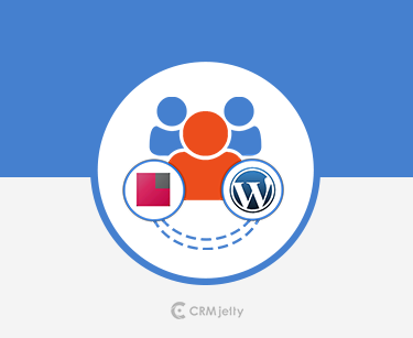 CRMJetty - SuiteCRM Customer Portal in WordPress Logo