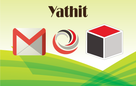 Yathit InboxCRM: SuiteCRM for Gmail Logo