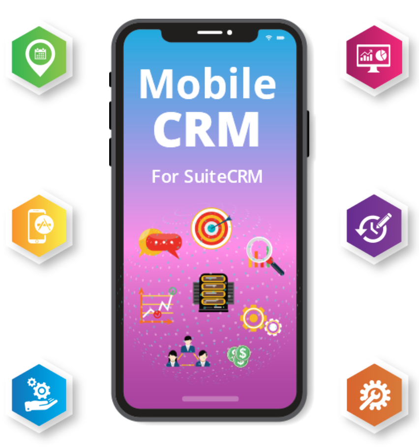 TapCRM Features