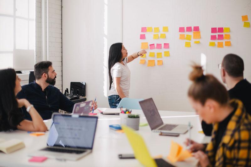 Customer brainstorm SuiteCRM platform