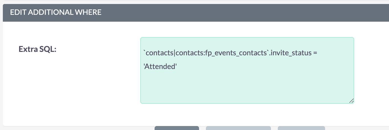 report-enhancer_Events Report - SQL Tweak.png