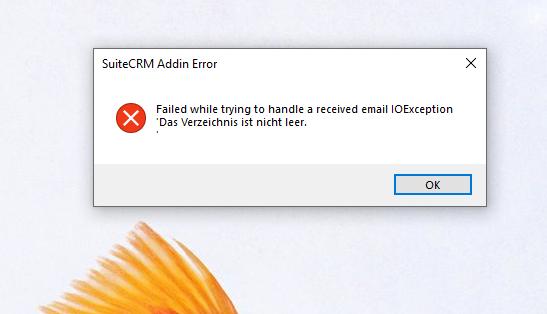 CRM Addin Error II.PNG