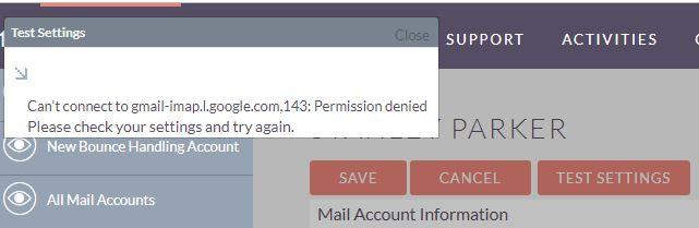 suiteIMAP error.JPG
